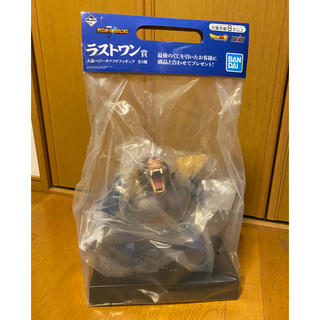 BANDAI - ドラゴンボール 一番くじ VS オムニバス  大猿ベジータ フィギュア