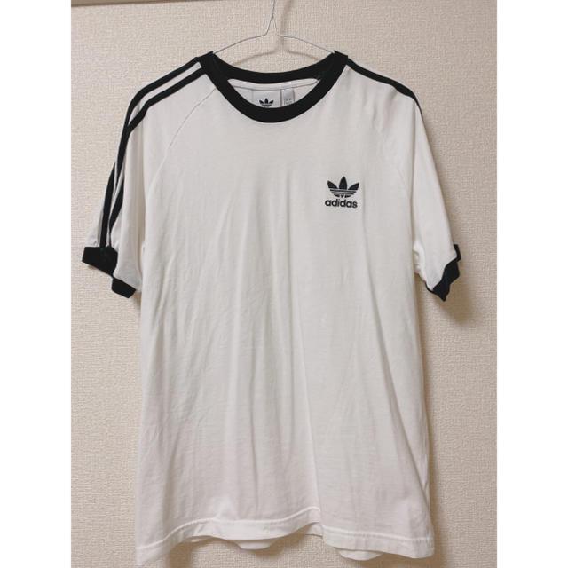 adidas(アディダス)のadidas originals Tシャツ メンズのトップス(Tシャツ/カットソー(半袖/袖なし))の商品写真