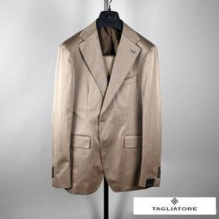 BEAMS - 新品 2020春夏 TAGLIATORE スーツセットアップ 48