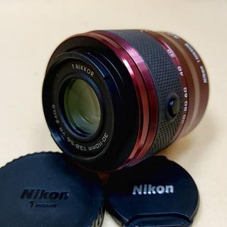 Nikon - 望遠 Nikon 1 NIKKOR 30-110mm