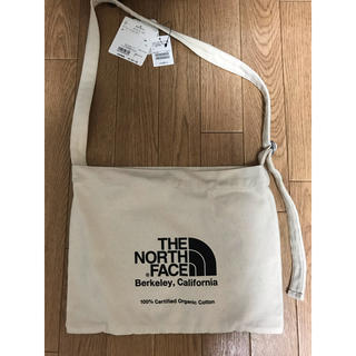 THE NORTH FACE - ノースフェイス ミュゼット バッグ サコッシュ  ショルダーバッグ