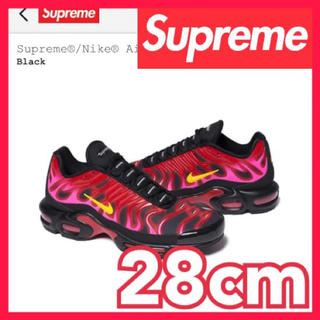Supreme - Supreme Nike Air Max Plus