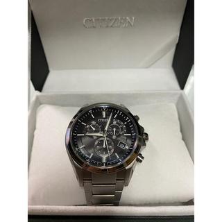 シチズン(CITIZEN)のCITIZEN Eco-Drive ATTESA(腕時計(アナログ))