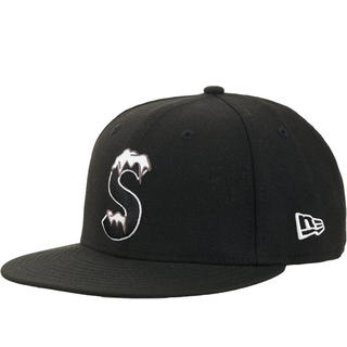 Supreme - S Logo New Era