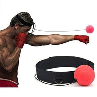 ★即日発送★ パンチングボール 軽量 格闘技 練習用ボール トレーニング(ボクシング)