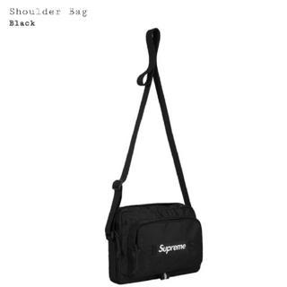 シュプリーム(Supreme)の新品 supreme shoulder bag 19ss(ショルダーバッグ)