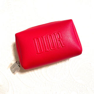 Dior - 【レア★新品・未使用】ディオール ポーチ