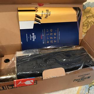サントリー(サントリー)の美品 ザ・プレミアム・モルツデザインの超クリーミー泡サーバー2015年版(アルコールグッズ)