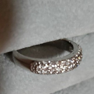 ポンテヴェキオ(PonteVecchio)のポンテヴェキオ ダイヤパヴェリング(リング(指輪))