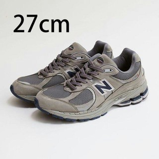 New Balance - NEW BALANCE ML2002RA GRAY