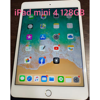 iPad - iPad mini4 128GB Wi-Fiモデル