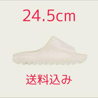 アディダス(adidas)のYEEZY SLIDE BONE 24.5 US6 adidas(サンダル)
