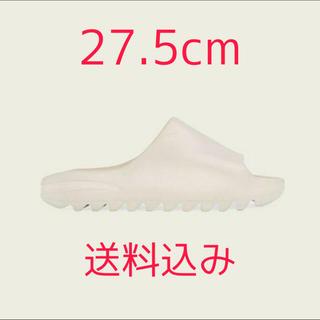 アディダス(adidas)のYEEZY SLIDE BONE 27.5(サンダル)