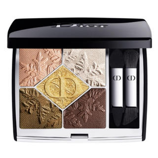 Dior - Dior サンクルール クチュール 549 ゴールデン スノー