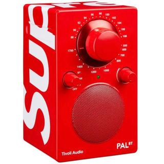 シュプリーム(Supreme)のSupreme シュプリーム Tivoli Pal BT Speaker ラジオ(スピーカー)