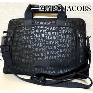 MARC BY MARC JACOBS - MARC BY MARC JACOBS ☆ 新品未使用 PC バッグ 総柄