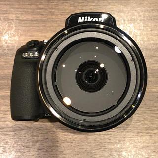 Nikon - Nikon COOLPIX P1000 ニコン P1000