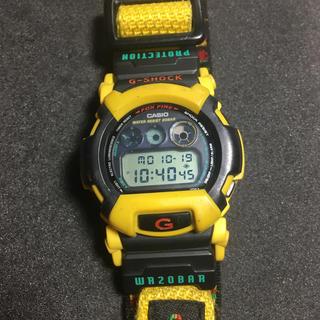 ジーショック(G-SHOCK)のG-SHOCK DW-002(腕時計(デジタル))