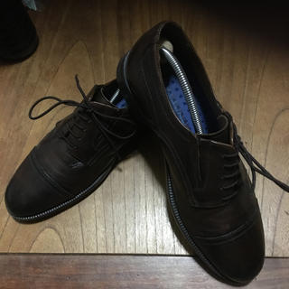 ホーキンス(HAWKINS)のホーキンズ プレミアムクールシステム ビジネスシューズ 革靴(ドレス/ビジネス)