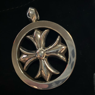 Chrome Hearts - Chrome Hearts CHプラスメダリオン