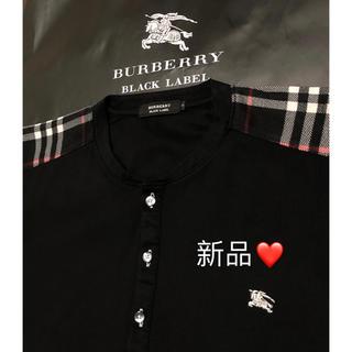 バーバリーブラックレーベル(BURBERRY BLACK LABEL)のITEM BANK様 専用です(Tシャツ/カットソー(七分/長袖))