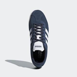 adidas - adidas VL COURT 2.0 U アディダス スエード スニーカー