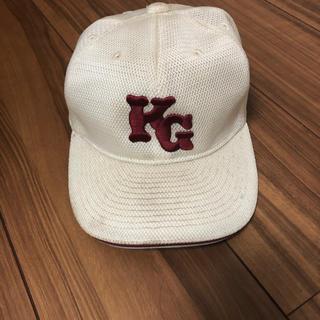 関西学院 硬式野球部 公式戦用帽子