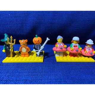 Lego - レゴ LEGO ミニフィギュア   ミニフィグ