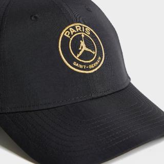 ナイキ(NIKE)のNIKE  JORDAN  PSG CAP 新品正規国内未発売モデル(キャップ)