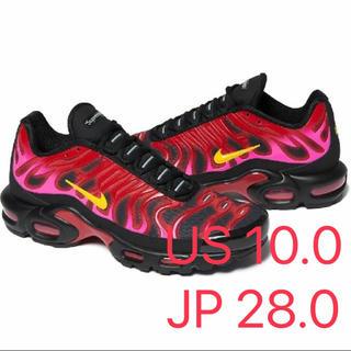 シュプリーム(Supreme)のSupreme Nike Air Max Plus 28.0 ①(スニーカー)