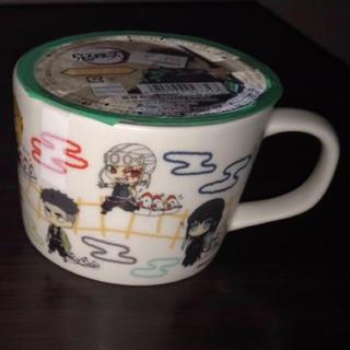 鬼滅の刃 ローソン限定 マグカップ
