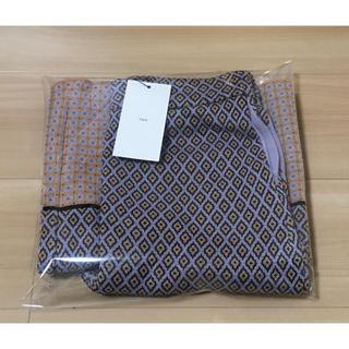 mame - 新品未使用 TAN  タン KOMON JQ PANTS