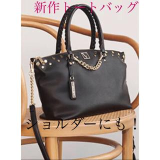 ヴィクトリアズシークレット(Victoria's Secret)のヴィクトリアシークレット新品トートバッグ、ショルダー(トートバッグ)