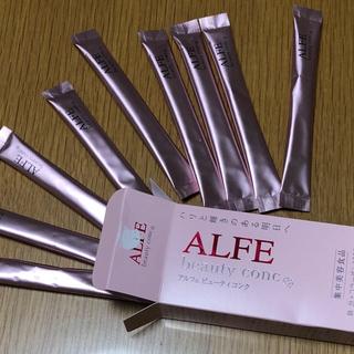 タイショウセイヤク(大正製薬)のALFE アルフェ ビューティーコンク(コラーゲン)