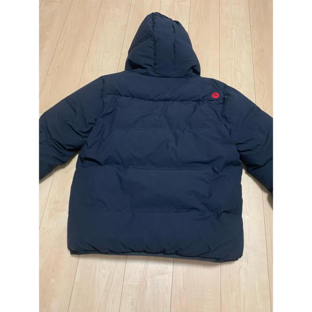 MARMOT(マーモット)のMarmot ダウンジャケット  メンズのジャケット/アウター(ダウンジャケット)の商品写真