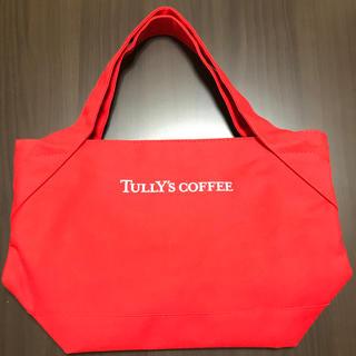 タリーズコーヒー(TULLY'S COFFEE)のTULLY'S COFFEE トートバッグ(その他)
