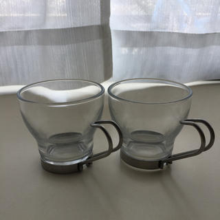 ボルミオリロッコ(Bormioli Rocco)のボルミオリロッコ グラス コップ(グラス/カップ)