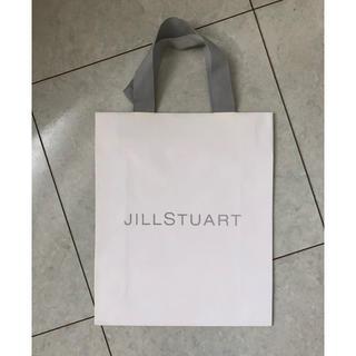 ジルスチュアート(JILLSTUART)のジルスチュアート★JILLSTUART★ショップ袋★ショッパー(ショップ袋)
