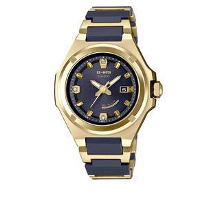 カシオ(CASIO)のG-MS  25th Anniversary MSG-W325CGD-1AJR(腕時計)