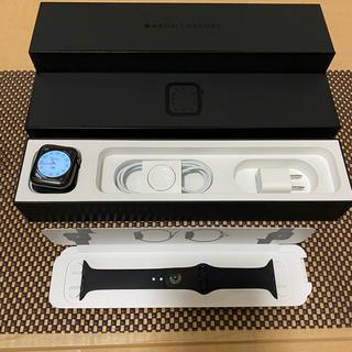 Apple Watch - 限定品Apple Watch series5 HERMES44mmアップルケア付