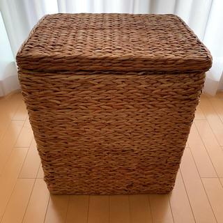 MUJI (無印良品) - ❶ 大型カゴボックス