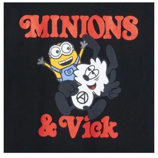 限定値下げ中 Verdy Minions Vick Set Pack