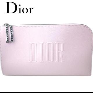Dior - 【新品】ディオール ビューティー Dior Beauty🔷ポーチ 小物入れ