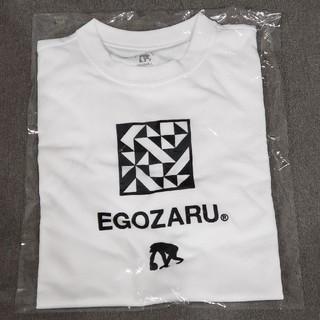 新品未使用 EGOZARU エゴザル Tシャツ 半袖 S SMALL バスケ