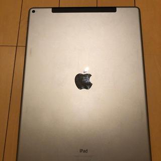 Apple - iPadPro12.9インチ