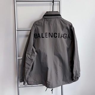 Balenciaga - 正規新品 20SS BALENCIAGA バレンシアガ ロゴ パーカー
