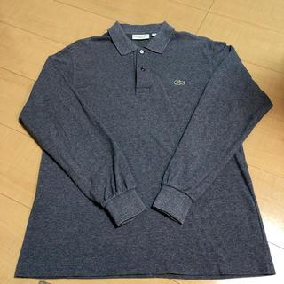 LACOSTE - LACOSTE  長袖 ポロシャツ