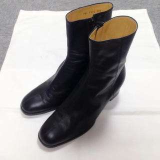 REGAL - REGAL リーガル ブーツ 黒 ブラック ユナイテッドアローズ