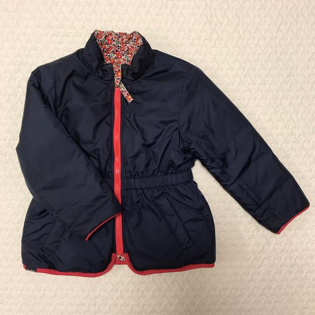 familiar(ファミリア)のsayu0604様専用  キッズ/ベビー/マタニティのキッズ服女の子用(90cm~)(ジャケット/上着)の商品写真