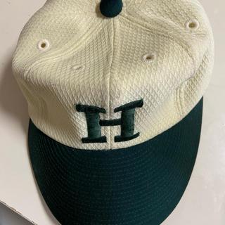 ミズノ(MIZUNO)の報徳学園 帽子 背番号18(スポーツ選手)